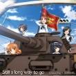 ガールズ&パンツァー TV&OVA 5.1ch Blu-ray Disc BOX テーマソングCD