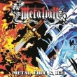Metal Fire & Ice (アナログレコード)