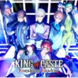 KING of CASTE 〜Sneaking Shadow〜 【限定盤 鳳凰学園高校ver.】