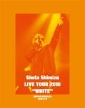 Shota Shimizu Live Tour 2018 WHITE