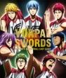 劇場版 黒子のバスケ LAST GAME キャラクターソング We are VORPAL SWORDS!!