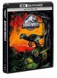 ジュラシック・ワールド 5ムービー 4K UHD コレクション(5枚組)