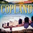 管弦楽作品集 第4集〜交響曲第3番、コノテーションズ、他 ジョン・ウィルソン&BBCフィルハーモニック
