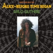 Alice -Before Time Began