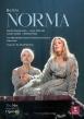 『ノルマ』全曲 マクヴィカー演出、カルロ・リッツィ&メトロポリタン歌劇場、ソンドラ・ラドヴァノフスキー、ジョイス・ディドナート、他(2017 ステレオ)(2DVD)