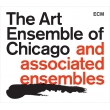 Art Ensemble Of Chicago And Associated Ensembles (21CD)