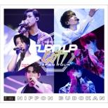 "GOT7 Japan Tour 2017 ""TURN UP"" in NIPPON BUDOKAN 【初回生産限定盤】 (2DVD+フォトブック)"