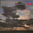 ディーリアス:管弦楽曲集、エルガー:管弦楽曲集 ネヴィル・マリナー&アカデミー室内管弦楽団(1977、1968)