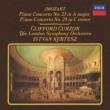 ピアノ協奏曲第23番、第24番 クリフォード・カーゾン、イシュトヴァン・ケルテス&ロンドン交響楽団