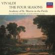 『四季』、管楽器のための協奏曲集 ネヴィル・マリナー&アカデミー室内管弦楽団、アラン・ラヴディ、ニール・ブラック、ウィリアム・ベネット、他