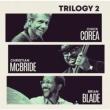 Trilogy II (2SHM-CD)