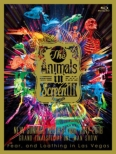 "The Animals in Screen III-""New Sunrise"" Release Tour 2017-2018 GRAND FINAL SPECIAL ONE MAN SHOW-(Blu-ray)"