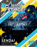 THE IDOLM@STER SideM 3rdLIVE TOUR 〜GLORIOUS ST@GE!〜LIVE Blu-ray [Side SENDAI]