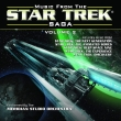 Music From The Star Trek Saga 2