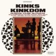 Kinks Kinkdom <紙ジャケット>