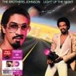 Light Up The Night (カラーヴァイナル仕様/アナログレコード/LMLR)