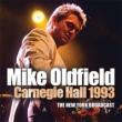 Carnegie Hall 1993