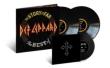 Story So Far…the Best Of Def Leppard (2枚組アナログレコード/7インチシングル付)