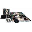 Hysteria Singles (BOX仕様/10枚組/7インチシングルレコード)