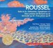 管弦楽&室内楽作品集 レナード・バーンスタイン、サンドリーヌ・ピオー、メロス・アンサンブル、他