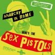 Anarchy In Rome【通常盤】(スノット・グリーン・ヴァイナル仕様/アナログレコード/CODA Publishing)
