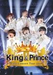 King & Prince First Concert Tour 2018 (Blu-ray)