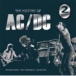 History Of Ac / Dc