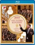 ニューイヤー・コンサート2019 クリスティアーン・ティーレマン&ウィーン・フィル