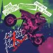 Anarchy In Paris (シルバー・ヴァイナル仕様/アナログレコード/CODA Publishing)