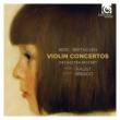 ヴァイオリン協奏曲 ニ長調 op.61、アルバン・ベルク/ヴァイオリン協奏曲(ある天使の思い出に)ファウスト(Vn)、アバド&モーツァルト管弦楽団 (2枚組アナログレコード)