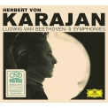 交響曲全集 ヘルベルト・フォン・カラヤン&ベルリン・フィル(1970年代)(2BDA)
