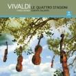 Four Seasons, Violin Concertos: Biondi(Vn)Europa Galante