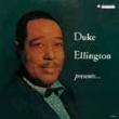 Duke Ellington Presents (Uhqcd)