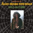 Alice-before Time Began Parts 1 & 2【2018 RECORD STORE DAY BLACK FRIDAY 限定盤】(アナログレコード)