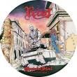 Thundersteel 30周年記念盤 (ピクチャー仕様/アナログレコード)