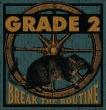 Break The Routine (アナログレコード)