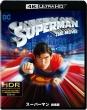 スーパーマン 劇場版 <4K ULTRA HD&ブルーレイセット>(2枚組)