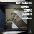 Complete String Quartets : Quartetto Classico (5CD)