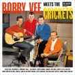 Bobby Vee Meets The Crickets <紙ジャケット>