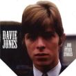 Davie Jones And Other Stories (オクタゴン変形ジャケット仕様/アナログレコード/Audrey)