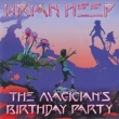Magician' s Birthday Party
