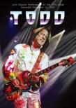 Todd: 未来から来たトッド 2010 Live (+CD)