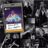 Access All Areas: Live In Uk 1990 (+CD)