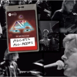Access All Areas: Live In Moscow 1990 (+CD)