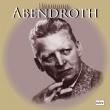 交響曲第9番『合唱』 ヘルマン・アーベントロート&ベルリン放送交響楽団(1950)