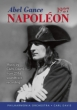 Abel Gance-napoleon: Carl Davis / Po