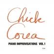 Piano Improvisations 1