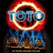 デビュー40周年記念ライヴ〜40ツアーズ・アラウンド・ザ・サン (2CD)
