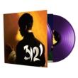 3121【帯付/国内仕様輸入盤】(パープル・カラーヴァイナル仕様/2枚組アナログレコード)