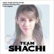 TEAM SHACHI 【super tough盤 初回限定盤】(CD+Blu-ray)